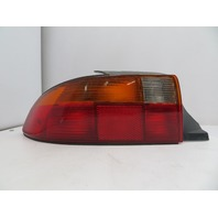 98-02 BMW Z3 M Roadster E36 #1087 Left Side OEM Taillight Red/Amber OEM