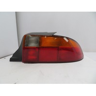 98-02 BMW Z3 M Roadster E36 #1087 Right Side OEM Taillight Red/Amber OEM
