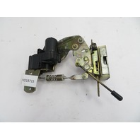 1978-1988 Porsche 928 S4 #1089 Power Door Lock Latch & Actuator Motor Left