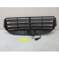 1987-1990 Porsche 928 S4 #1089 Electric Air Grill Flap & Motor 92857595101