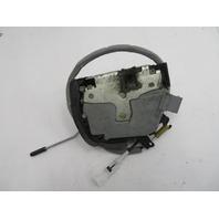 01-06 BMW M3 E46 Convertible #1090 Right Passenger Door Latch Lock