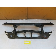 01-06 BMW M3 E46 #1090 Radiator Core Support OEM