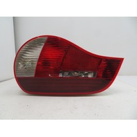 2006-2008 BMW Z4 E85 E86 #1091 Red / Clear Taillight OEM, Right Passenger Side
