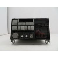 1986-1992 Toyota Supra MK3 #1092 Original Factory Radio Cassette Player *RARE*