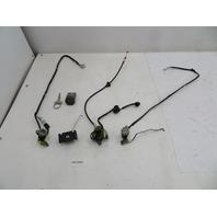 1986-1992 Toyota Supra MK3 #1092 Lock Set Ignition Door Glovebox Trunk
