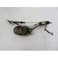 1986-1992 Toyota Supra MK3 #1092 Left Driver Door Lock Latch Assembly