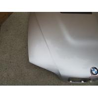01-06 BMW M3 E46 #1093 OEM Aluminum Hood