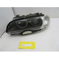 01-06 BMW M3 E46 #1093 Left Driver Side Xenon HID OEM Headlight Angel Eye