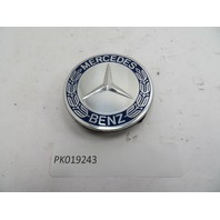OEM Genuine Mercedes Benz Wheel Center Cap 75mm 1714000025