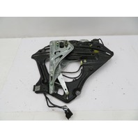 91-97 BMW 840ci 840i E31 #1094 Right Rear Window Motor & Regulator