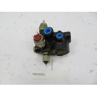 91-97 BMW 840ci 840i E31 #1094 Brake Pressure Regulator 34331159752