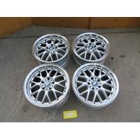 "91-97 BMW 840ci 840i E31 #1094 ASA AR1 17"" Wheels by BBS 5x120 17 x 8"