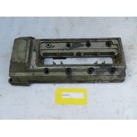 91-97 BMW 840ci 840i E31 #1094 4.0L V8 Left Valve Cover OEM