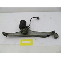 1986 Porsche 944 #1096 Windshield Wiper Motor & Regulator