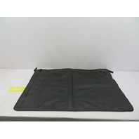 1986 Porsche 944 #1096 OEM Sunroof Storage Bag Black