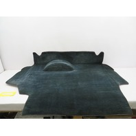 1986 Porsche 944 #1096 Black Trunk Hatch Carpet