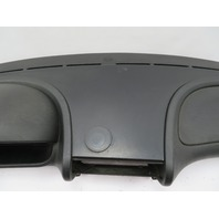 BMW Z3 Roadster E36 #1097 Dashboard Dash Board Black