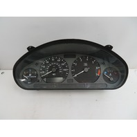 BMW Z3 Roadster E36 #1097 Speedometer Instrument Cluster