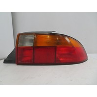 BMW Z3 Roadster E36 #1097 Right Side OEM Taillight Red/Amber OEM
