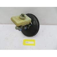 BMW Z3 Roadster E36 #1097 Brake Booster Master Cylinder 34331163471