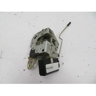 BMW Z3 Roadster E36 #1097 Power Door Latch Lock Right Side 51218397108
