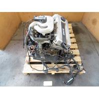 BMW Z3 Roadster E36 #1097 M44 4 Cylinder 1.9L Engine Assembly Complete