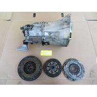 BMW Z3 Roadster E36 #1097 1.9L Manual Transmission 5 Speed Getrag