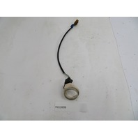 1987 Toyota Supra MK3 #1099 Key Ignition Illumination Light OEM