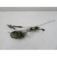 1986-1992 Toyota Supra MK3 #1099 Left Driver Door Lock Latch Assembly