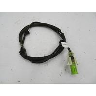 1986-1992 Toyota Supra MK3 #1099 Transmission Speedometer Odometer Cable