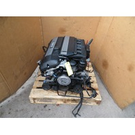 BMW Z3 Roadster E36 #1100 M54 Inline 6 2.5L Engine Assembly Complete