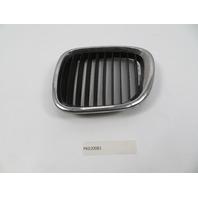 BMW Z3 Roadster E36 #1101 Left Hood Kidney Grill 51138397503