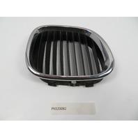 BMW Z3 Roadster E36 #1101 Right Hood Kidney Grill 51138397504