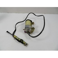 BMW Z3 Roadster E36 #1101 Convertible Top Hydraulic Pump Motor & Cylinder