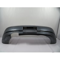 99-02 BMW Z3 Roadster E36 #1101 Rear Bumper Cover OEM Grey