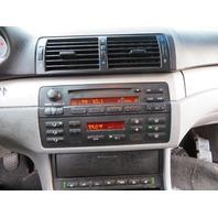 01-06 BMW M3 E46 Convertible #1102 Climate Control Unit Heater A/C 64116931604