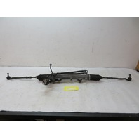 01-06 BMW M3 E46 Convertible #1102 Power Steering Rack & Tie Rods 32132229395