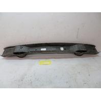 01-06 BMW M3 E46 #1102 OEM Carbon Fiber Rear Bumper Reinforcement