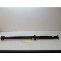 01-06 BMW M3 E46 #1102 SMG Or Manual 6spd S54 Driveshaft Drive Shaft 2229240