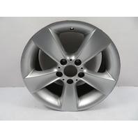 """2006-2008 BMW Z4 E85 E86 OEM 17"""" Front Wheel Star Spoke 105"""