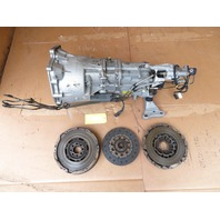 01-06 BMW M3 E46 #1102 SMG Sequential Manual OEM Getrag Transmission