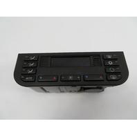 99 BMW M3 E36 Convertible #1103 HVAC Climate Control Unit 8368169
