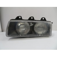 99 BMW M3 E36 Convertible #1103 OEM Headlight, Left Driver Side