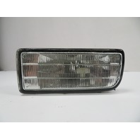99 BMW M3 E36 Convertible #1103 OEM Foglight, Left Driver Side