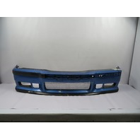 99 BMW M3 E36 Convertible #1103 Front Bumper Cover OEM