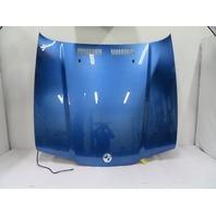 99 BMW M3 E36 Convertible #1103 Hood Estoril Blue