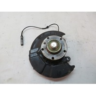 99 BMW M3 E36 Convertible #1103 Left Front Spindle Knuckle Hub