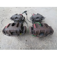 99 BMW M3 E36 Convertible #1103 Front & Rear Brake Calipers