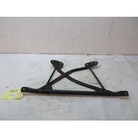 99 BMW M3 E36 Convertible #1103 Front Subframe Support X-Brace OEM