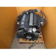 99 BMW M3 E36 #1103 S52 Complete Engine Motor 3.2L *Compression Tested*